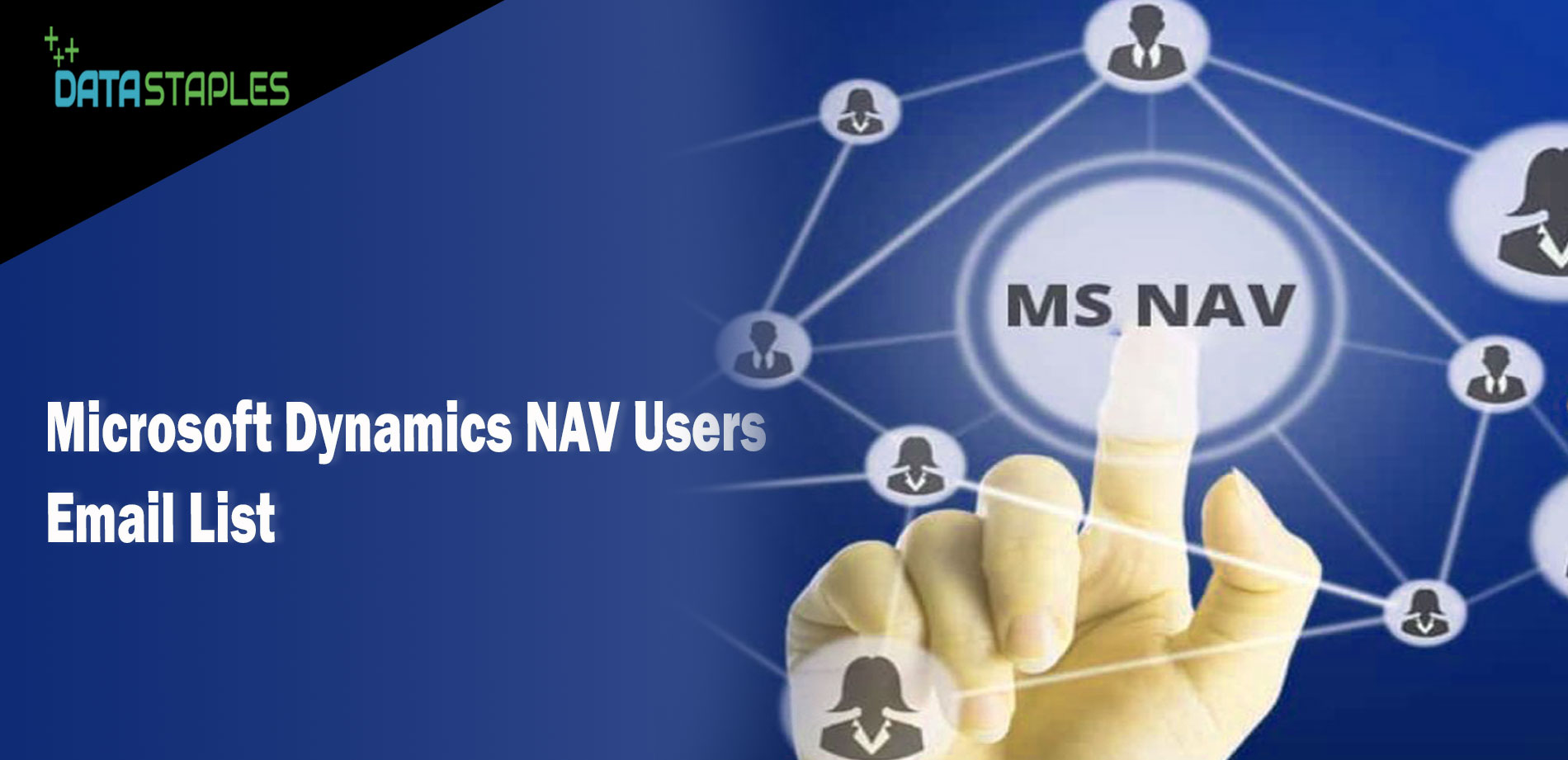 Microsoft Dynamics NAV Users Email List | DataStaples