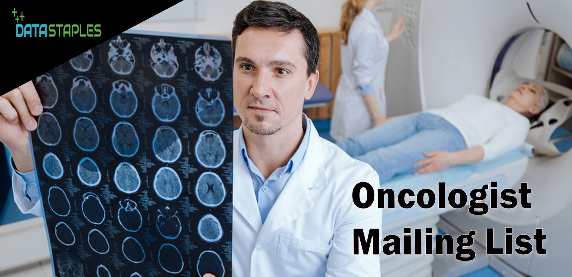 Oncologists Mailing List | DataStaples