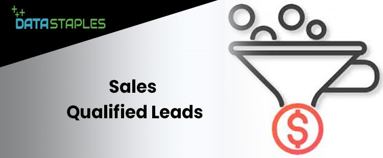 Sales Qualified Leads | DataStaples