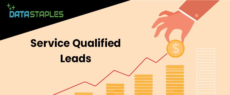 Service Qualified Leads | DataStaples