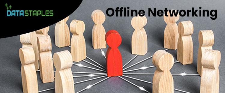 Offline Networking   DataStaples
