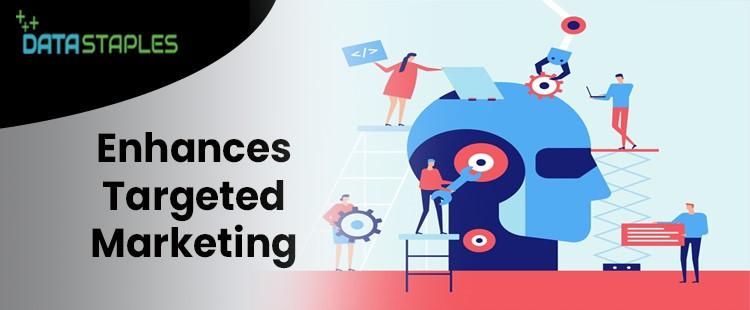 Enhance Targeted Marketing | DataStaples