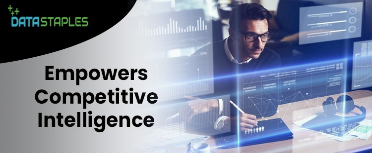 Empower Competitive Intelligence | DataStaples
