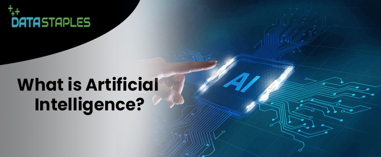 What is Artificial Intelligence | DataStaples
